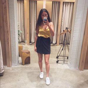Wilfred mini skirt